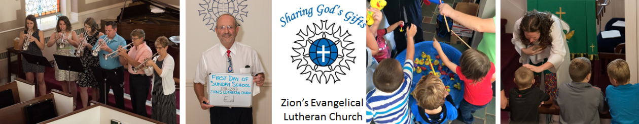 Zion's Lutheran
